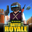PIXEL'S UNKNOWN BATTLE GROUND APK