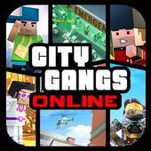 Icona City Gangs