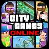 City Gangs 圖標