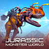 Icona Jurassic Monster World: Dinosaur War 3D FPS