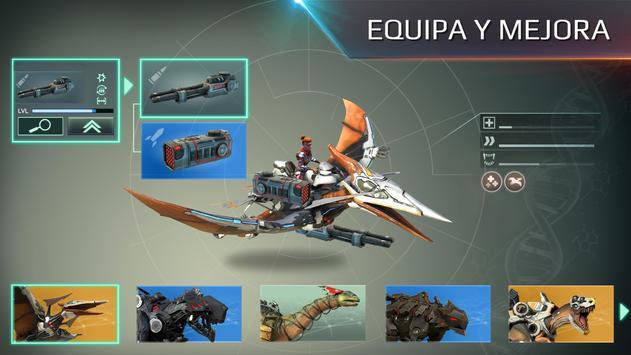 FULL METAL MONSTERS captura de pantalla 9