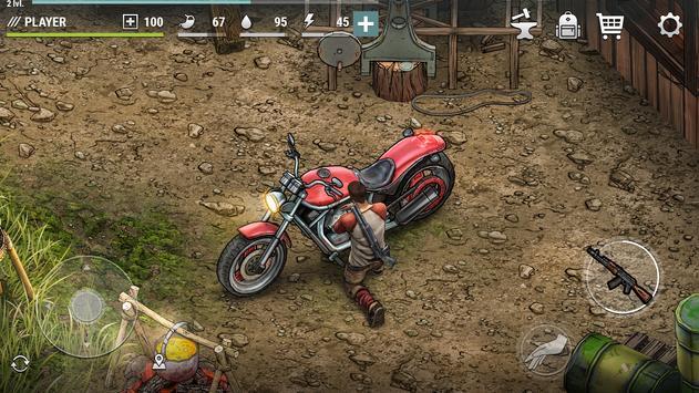 Dark Days imagem de tela 6