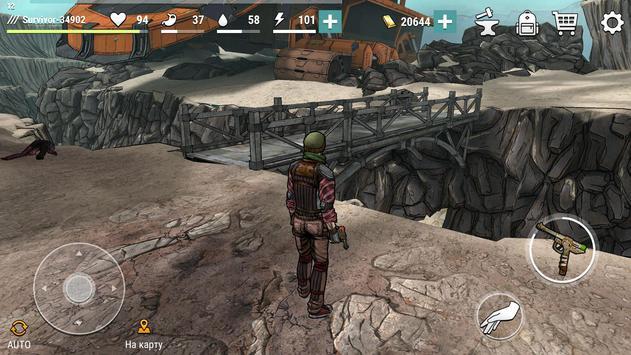 Dark Days imagem de tela 12