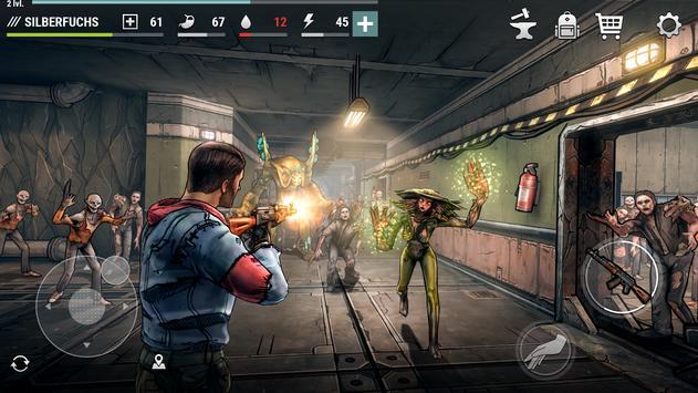 Dark Days imagem de tela 3