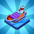 Merge Ship: Idle Tycoon APK