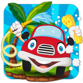 Lucban Car Wash Game icon
