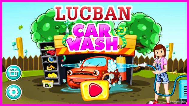 Lucban Car Wash Game screenshot 1