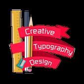 Creative Typography Design v3.9 (Ad-Free) (Unlocked) (65 MB)