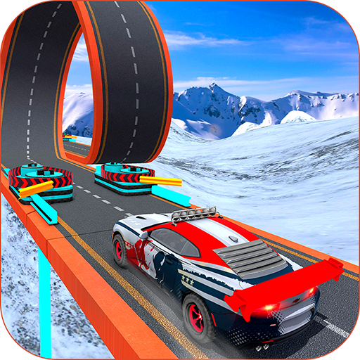 Download Turbo Car Rush: Mountain stunt Driver For Android 2021