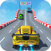 Extreme City GT Car Stunts icon