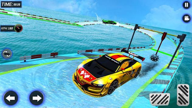 Extreme City GT Car Stunts تصوير الشاشة 9
