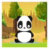 Amazing Panda Adventure icon