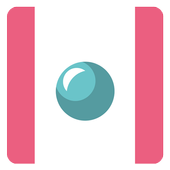 Falling Ball Color icon