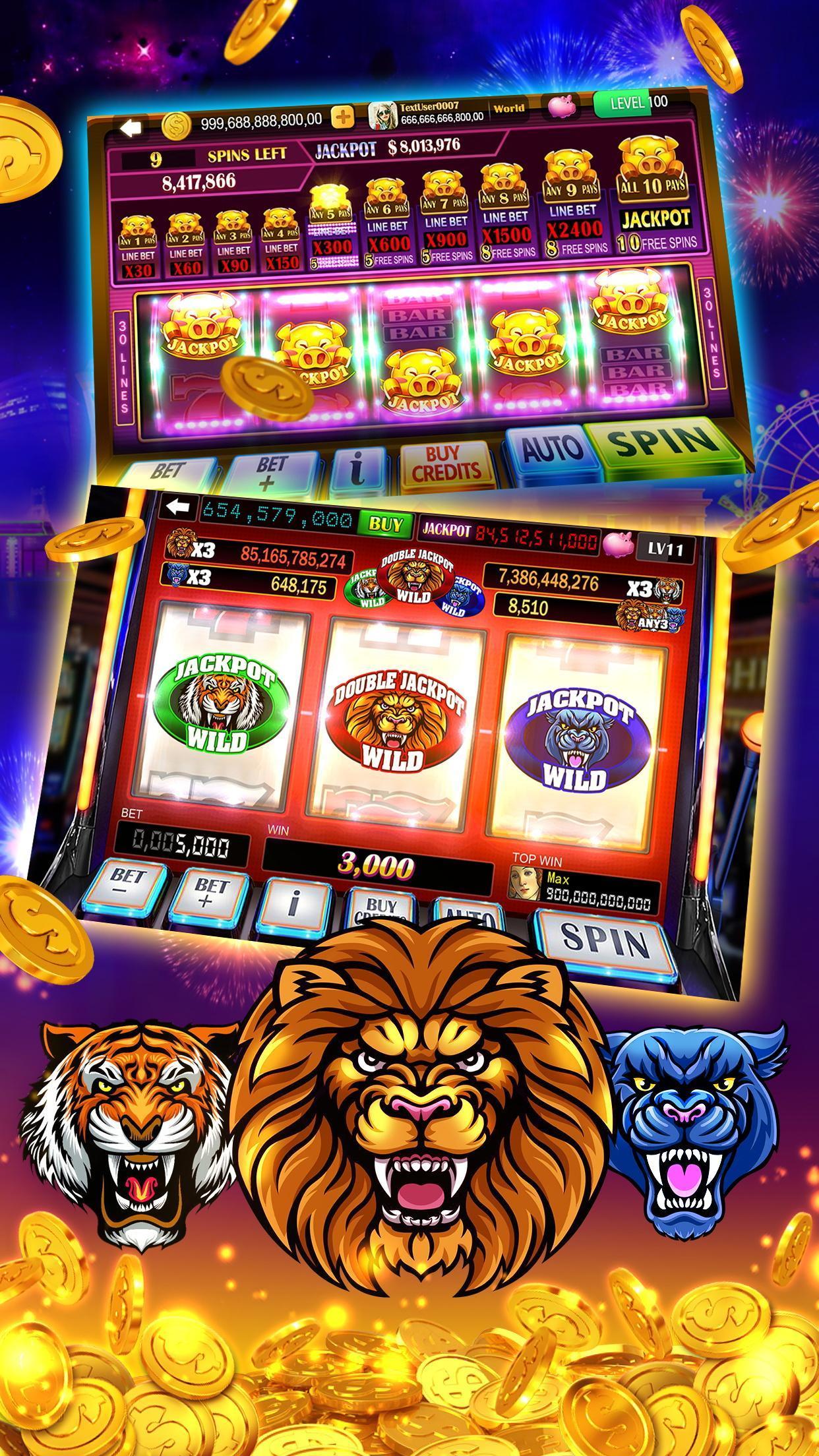 Classic Slots Download