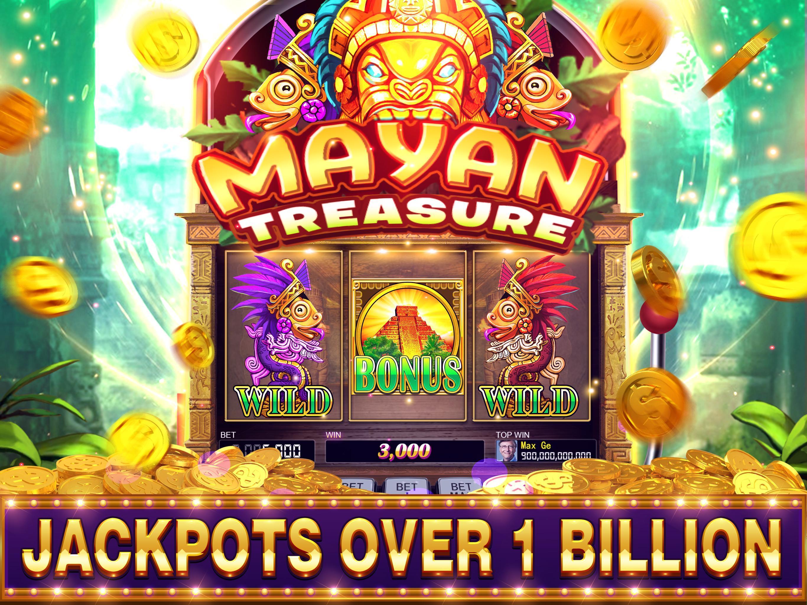 Wild West Gold Slot Machine