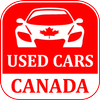 Used Cars Canada – Buy and Sell Used Vehicle 아이콘