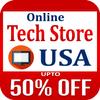 USA Tech Store 아이콘