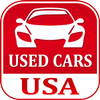 Used Cars USA - Buy and Sell Used Vehicle App ícone