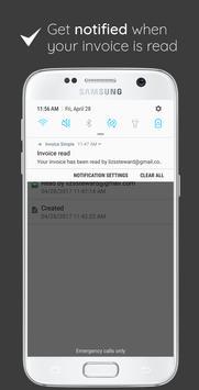 Invoice Maker: Estimate & Invoice App screenshot 3