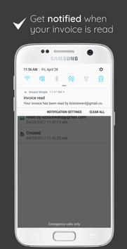 Invoice Maker: Estimate & Invoice App screenshot 3