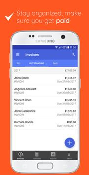 Invoice Maker: Estimate & Invoice App screenshot 6