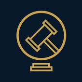مزاد KSA icon
