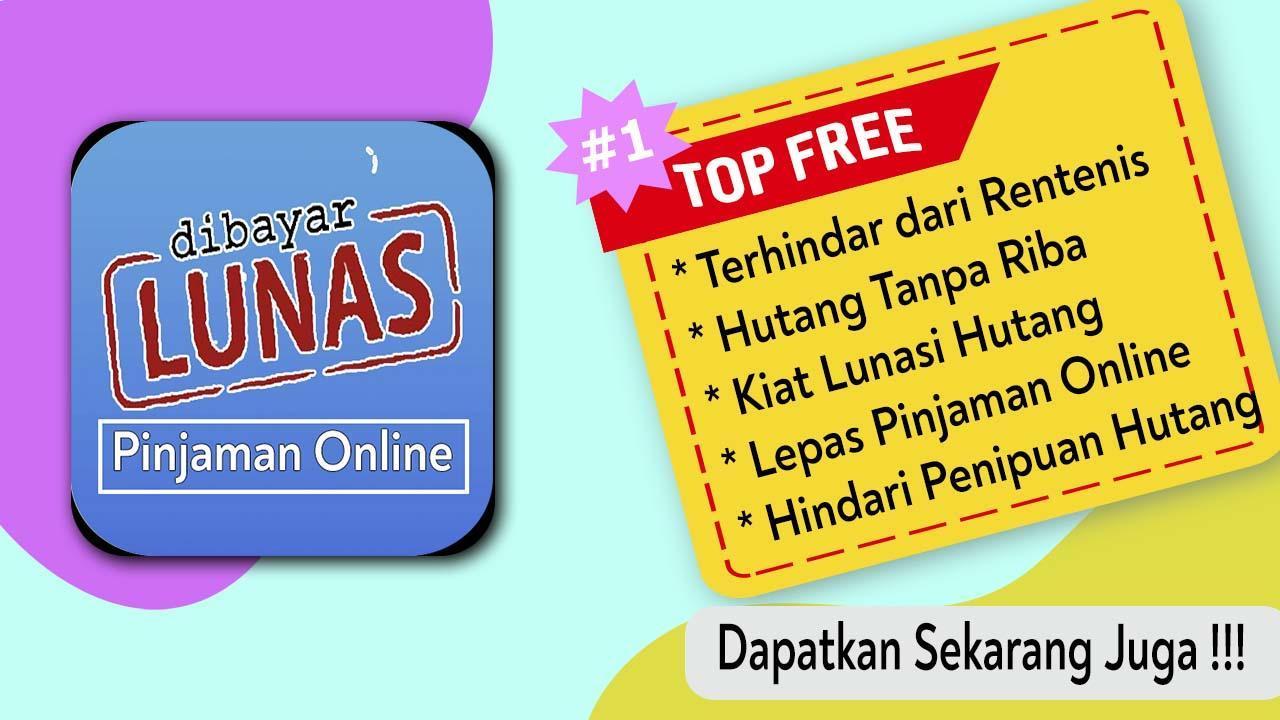 Cara Lunasi Pinjaman Online Cepat Cair For Android Apk Download