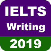 IELTS Writing simgesi