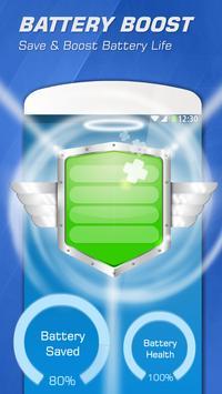 Processor Booster screenshot 1