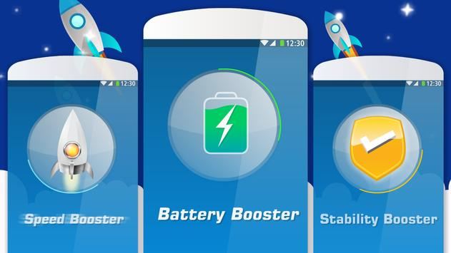 Processor Booster screenshot 3