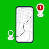 Find My Phone: Find Lost Phone icon