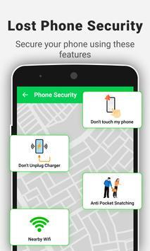 Find Lost Phone Ekran Görüntüsü 5