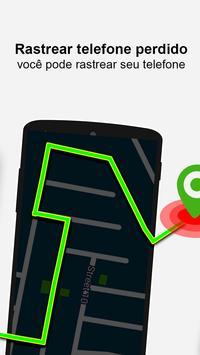 Encontrar telefone perdido imagem de tela 1