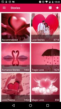 Love Stories poster