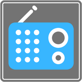 Aardvark Blues FM icon