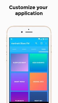 Aardvark Blues FM screenshot 3