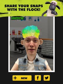 Shaun the Sheep Top Knot Salon screenshot 10