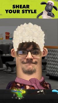 Shaun the Sheep Top Knot Salon screenshot 1
