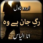 Raag e Jaan Hai Wo icon