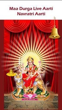 Maa Durga Live Aarti - Navratri Aarti screenshot 2