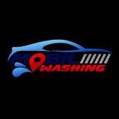 Mobil Washing icon