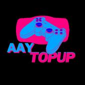 AAY TopUp Mobile: Voucher Game Murah dan Mudah! icon