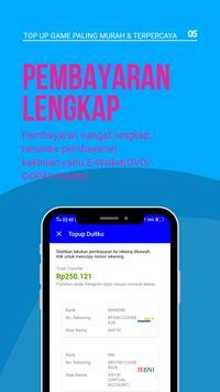 AAY TopUp Mobile: Voucher Game Murah dan Mudah! screenshot 4