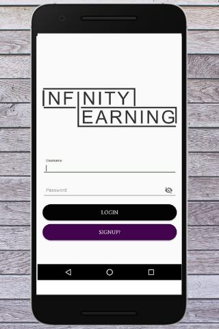 Infinity Learning poster