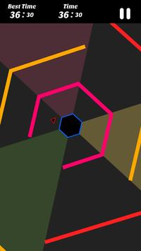 Hexagon screenshot 1