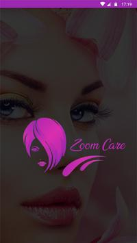 Zoom Care poster
