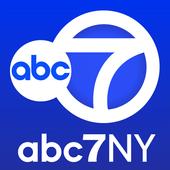 ABC 7 New York Eyewitness News & Weather icon