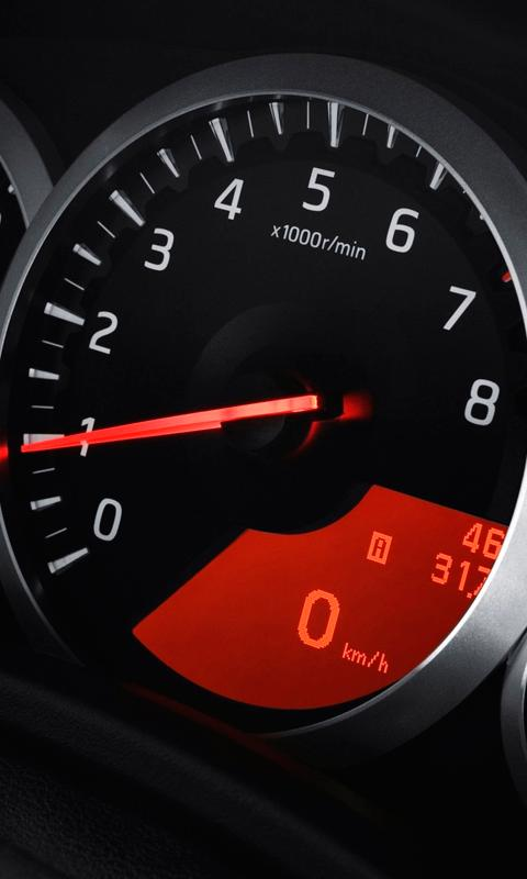 Speedometer Live Wallpaper For Android Apk Download