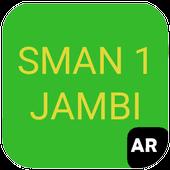 AR SMAN 1 Jambi 2019 icon