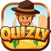 Quizly Hangman icon